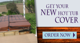 Get Your New Hot Tub Cover | Order Now | Hot tub and cover